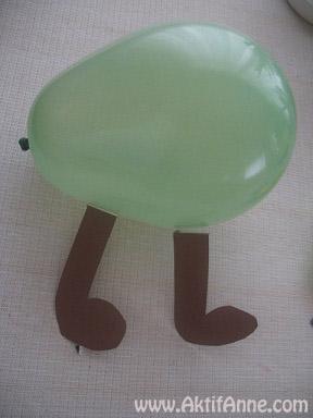 Balon tırtıl